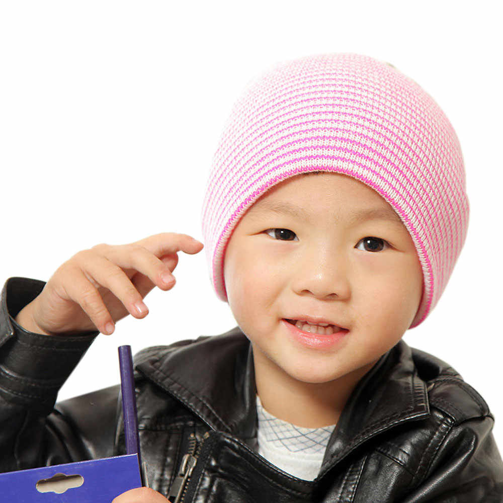 8f097760b379 Detail Feedback Questions about Kids Beanie Boy Girls Soft Hat ...