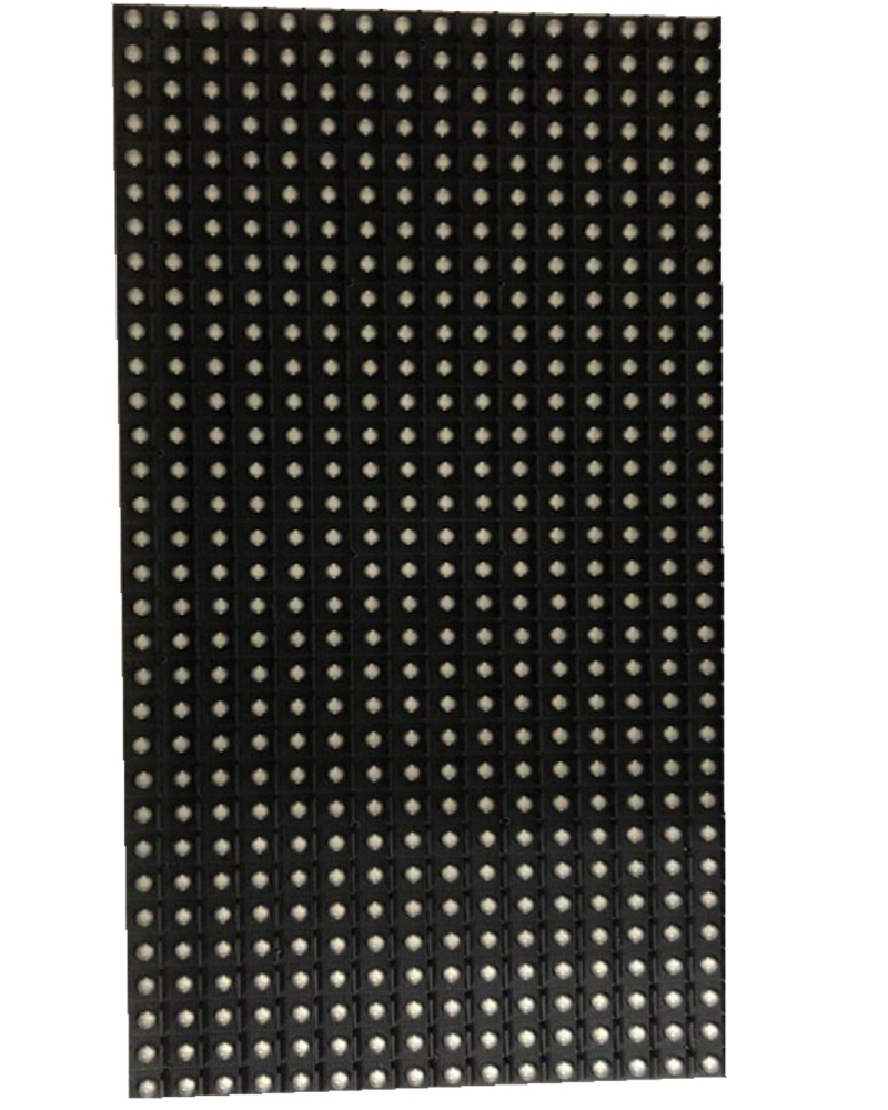 P10 Outdoor Dip 570 Brightness 7000 Cd/m2,10000dots/m2,1/4scan Led Module Led Display Electronic Diy Kit Led Matrix Led Sign