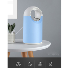 New Photocatalyst Mosquito Killer Lamp Household Without Radiation Repellent LED Portable Silent Trap
