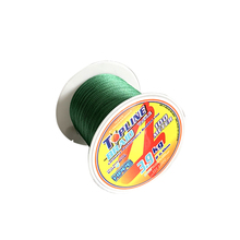 Topline Tackle 100M 4 Strands PE Braided Fishing Wire Multifilament Super Strong Line Japan Multicolour For Carp Fsihing