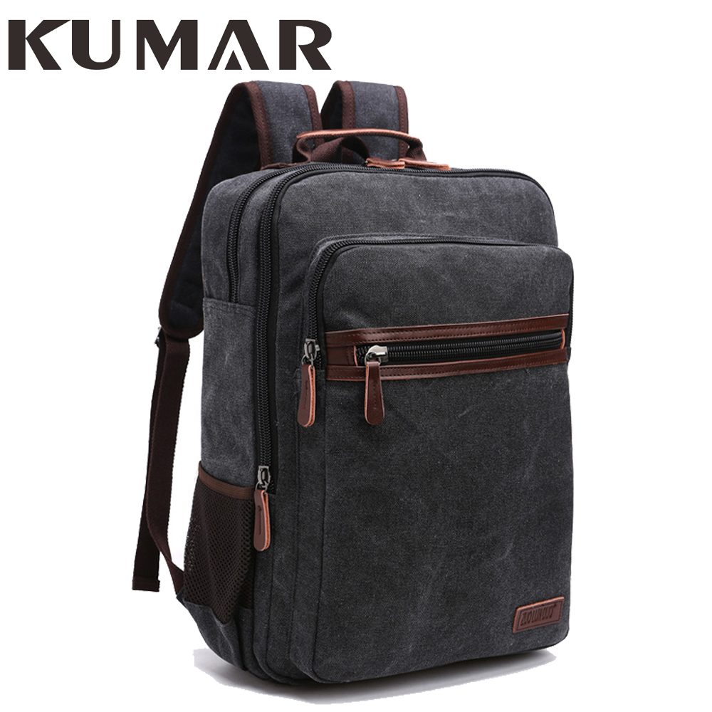 Canvas Travel Mochilas Kanken Bags Backpack Male And Female Luggage Shoulder Bag Computer Backpacking Men Women Functional Bags new multi functional shoulder bag men and women travel double computer backpack canvas bag male bag