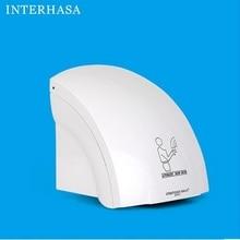1800 Вт устройство для сушки рук полностью автоматическая сенсорная сушилка для рук автоматическая сушилка для рук сенсор мобильного телефона