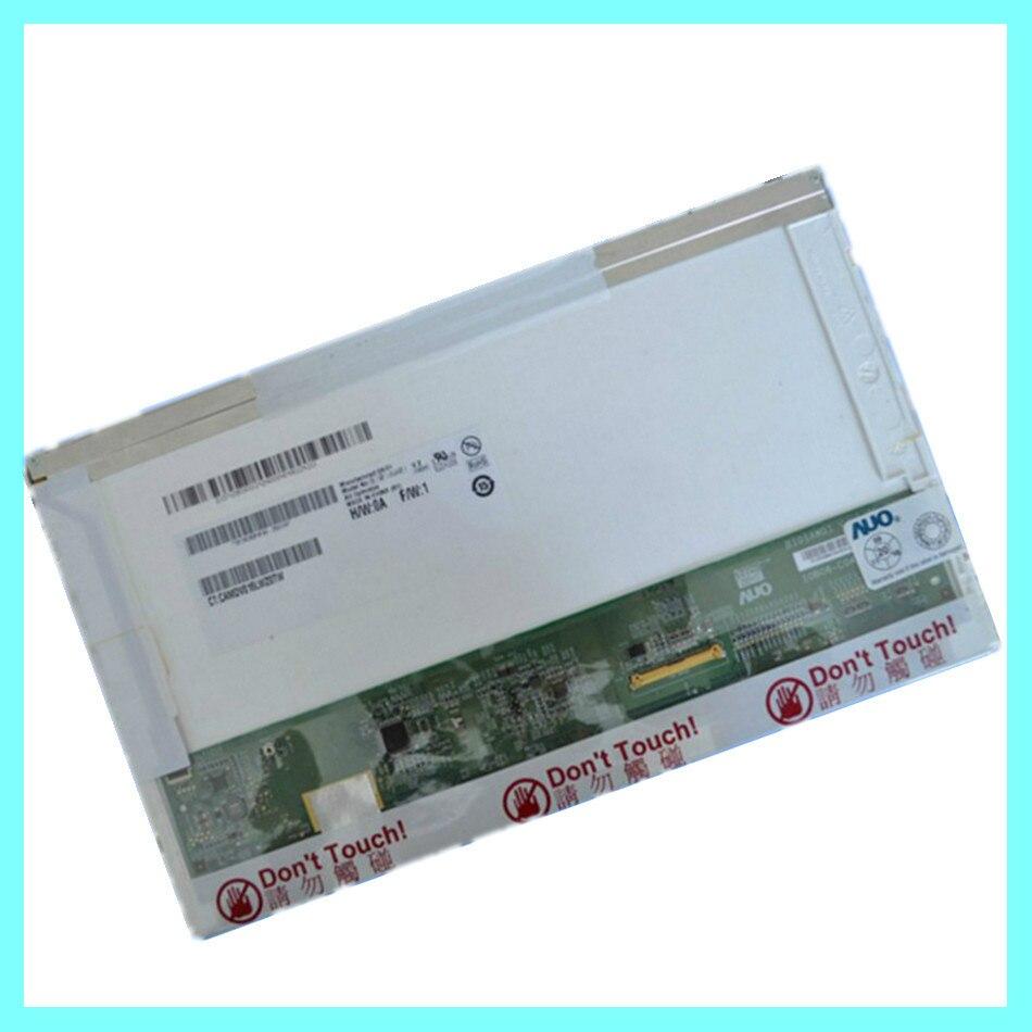 10,1 ''laptop Lcd-bildschirm Led Pannel Lp101ws1 Tla1 Lp101ws1 Hsd101pfw1 B101aw01 V3 B101aw01 V0 N101n6-l01 Ltn101xt01 Kataloge Werden Auf Anfrage Verschickt