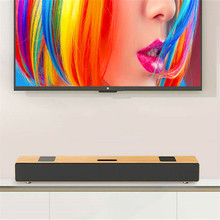 5.1 Soundbar Home Theater Speaker Acoustic System Surround Sound Optical Coaxial RCA Bluetooth TV Soundtrack Music column