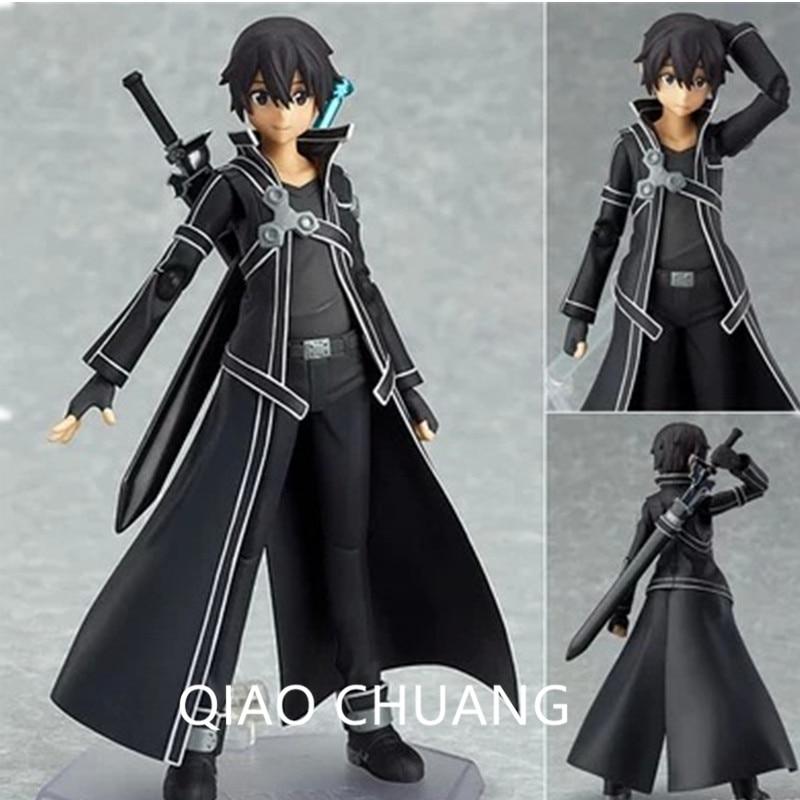 Japanese Manga Sword Art Online Online Game Player The Swordsman In Black #174 Kirigaya Kazuto #178 Yuuki Asuna #248 Kiriko G251