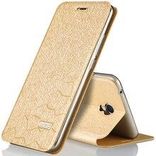 Mofi телефон case Для Meizu Meilan 5S флип эксклюзивная модная стенд кожаный задняя крышка Для MEIZU Meilan M5S 5S 5.2 дюймовый