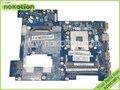 Marca nueva rev 1.0 placa madre del ordenador portátil para lenovo g570 piwg2 la-675ap 11s110135 hm65 ddr3 placa base 100% probados