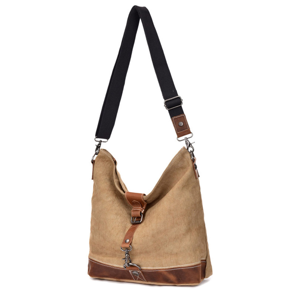ФОТО 2017 Casual Washed Cotton Canvas Men Shoulder Bags High Quality Men Messenger Bags School Travel Bags