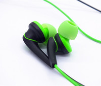Original Noise Isolating In Ear Earphone Deep Bass Hifi Stereo Music Earbuds Headphones Remote Mic Sport