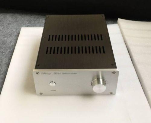 BZ2209 Tous Les Châssis En Aluminium Préamplificateur Logement Audio Amplificateur Cas 220*90*311