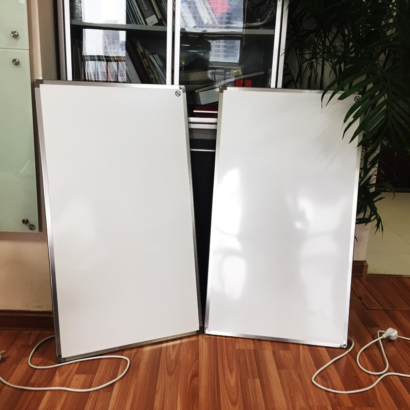 Eco Art 450w electric infrared heating panels, high quality home heater ...