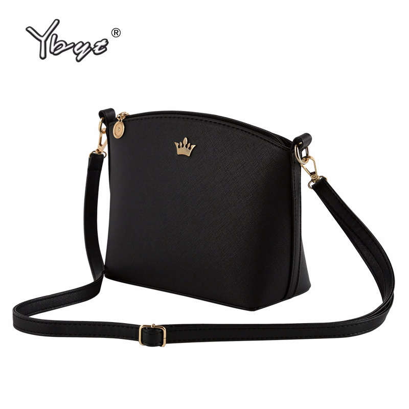 casual small imperial crown cukierki kolor torebki new fashion clutches ladies party torebka kobiety crossbody ramię messenger torby