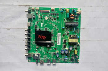 Original 39D3700i motherboard JUC7.820.00145186 JUC6.690 with C390X15-E1