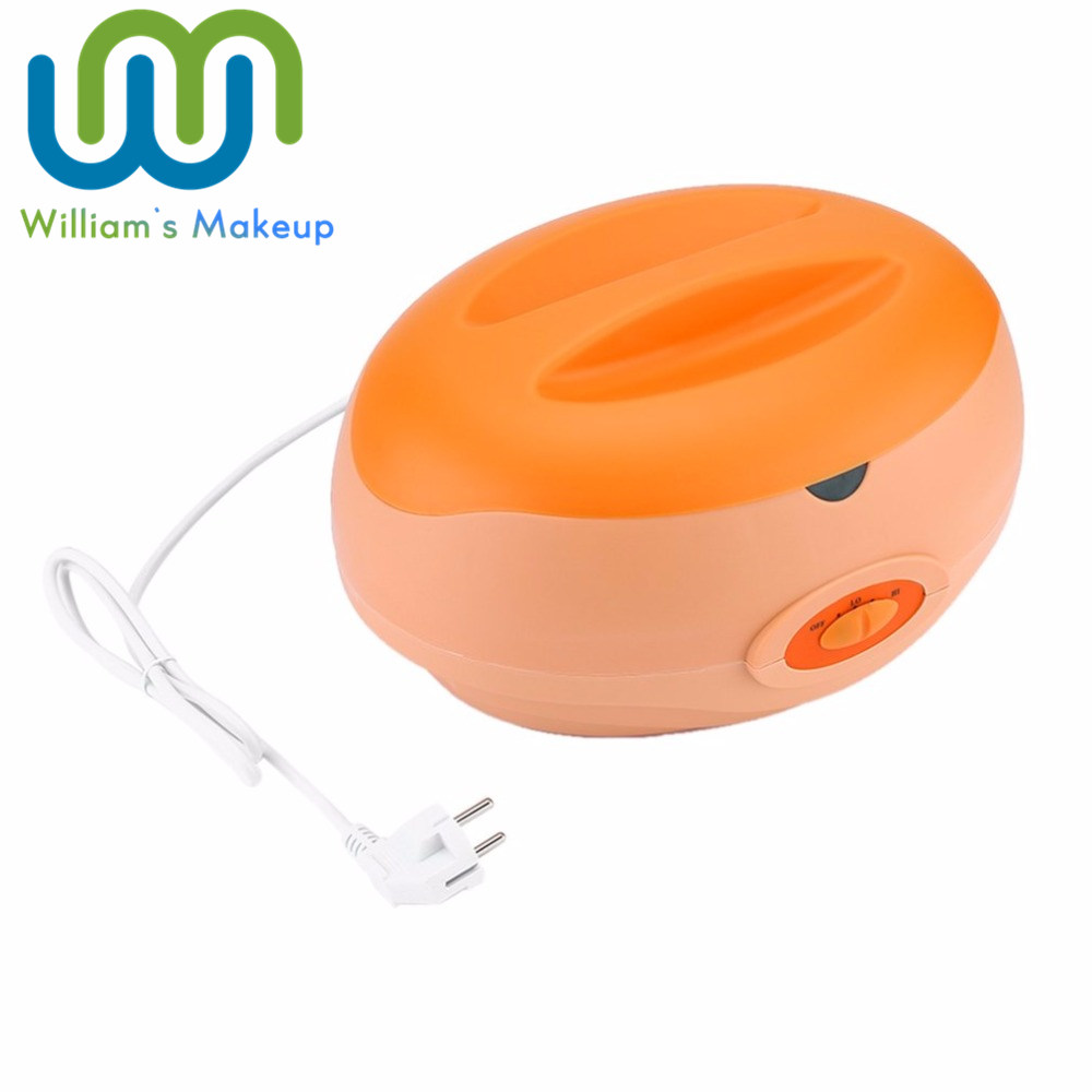 Paraffin Therapy Bath Wax Pot Warmer Beauty Salon Spa Wax Heater Rechargeable Body Depilatory Equipment System Hot Selling