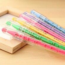 10pcs/lot maze ball point pen creative pen new arrival stationery multifunction pen creative stationery labyrinth pen