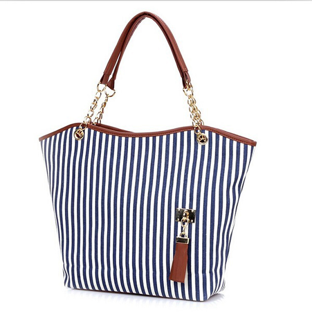 Popular White Canvas Bags-Buy Cheap White Canvas Bags lots from ...