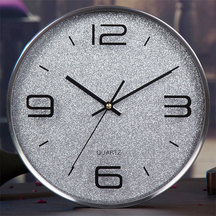 New arrive Wall Clock Creative Modern Wall Clock Retro Pocket Watch Decoration Crafts Natural Wall Clock Europe Style Clock