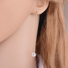 MissCyCy Fashion Crystal Earrings
