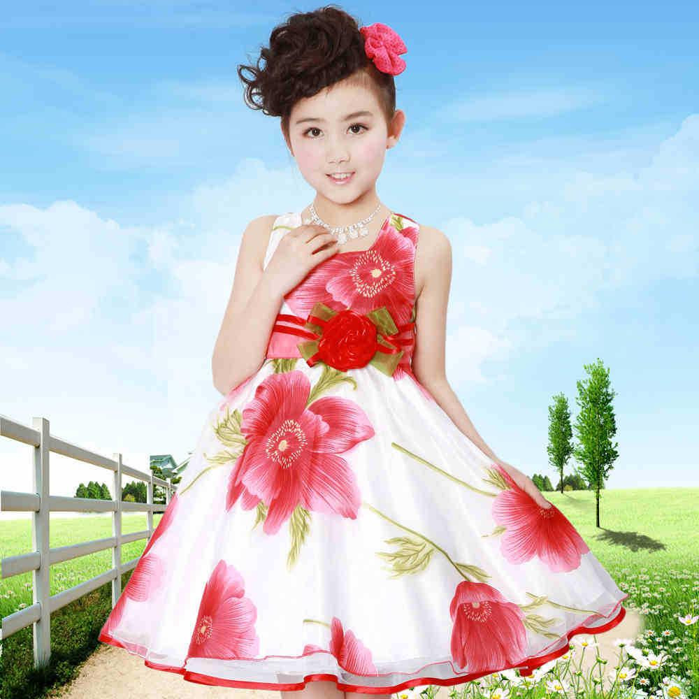Popular Girls Dresses Size 5-Buy Cheap Girls Dresses Size 5 lots ...