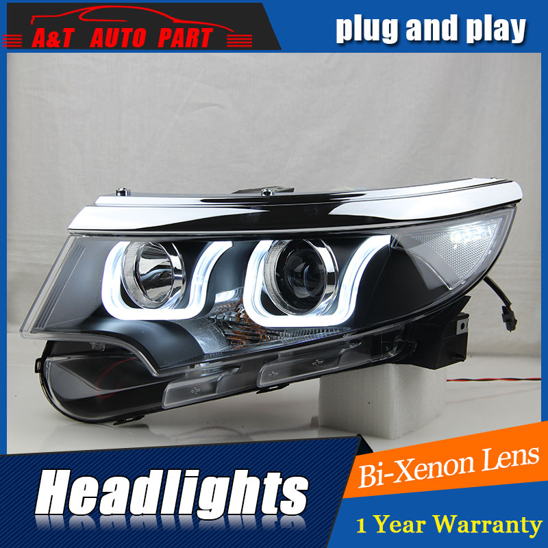 Image Result For Ford Edge Xenon Headlights