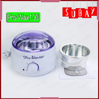 Hot Warmer Heater Professional Mini SPA Hands Feet Wax Machine emperature Control Kerotherapy Depilatory Health Care