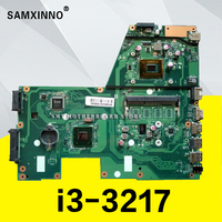 X551CA motherboard for laptop ASUS X551CA X551CAP X551C X551 F551C F551CA Tests Original motherboard I3 Processor 1xslot