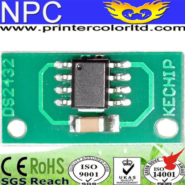 Stable chip for <font><b>epson</b></font> epl6200 toner chip for <font><b>Epson</b></font> epl-<font><b>6200</b></font> toner reset chip image