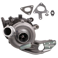 Turbo Turbocharger for Land Rover Discovery TDV6 242 HP 3.0 G R2S GT14 778400 0003 for JAGUAR XJ 4 Sport 778400 5004S Balanced