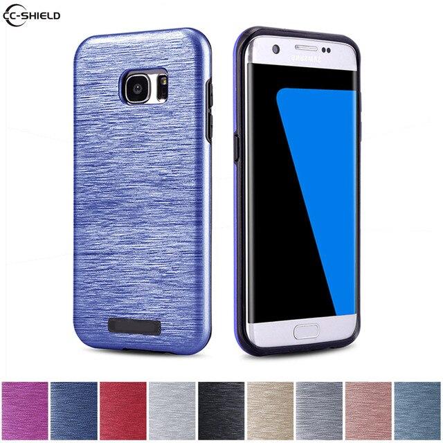 4cde82d4f2e Case for Samsung Galaxy S7 S 7 SM-G930fd G930FD Phone Bumper Case Silicone  Cover for Samsung Galaxy 7S G930 G930F SM-G930f Cases
