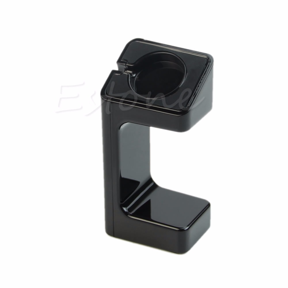 OOTDTY New Charging Desktop Holder Stand Dock Docking For e7 Apple Smart Watch iWatch