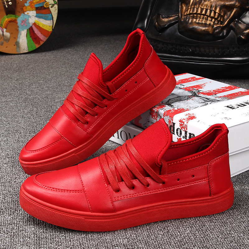 Aliexpress.com : Buy Free shipping In the spring of 2016 new red ...