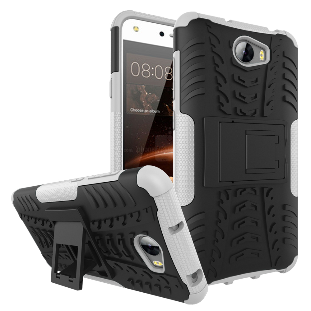 For Huawei Y6 II Compact Case 5.0