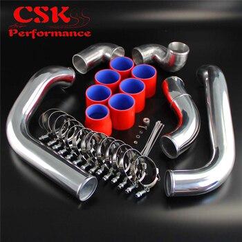 Mise à niveau du nouveau Kit de tuyauterie Intercooler pour Toyota Chaser Cresta MARK II JZX90 92-96/JZX100 96-01