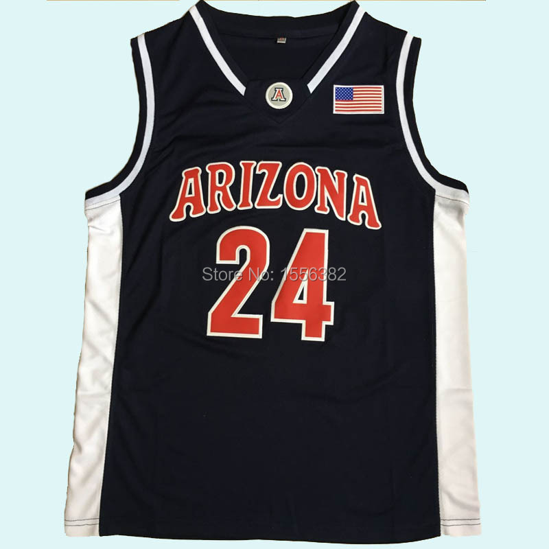 Andre Iguodala Jersey Stitched University of Arizona Wildcats Throwback Basketball Jersey Men's Andre Iguodala Christmas Jersey