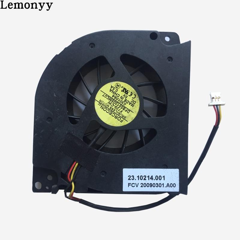 Laptop Cpu Cooling Cooler Fan For Acer Aspire 5210 5220