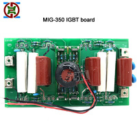 NBC350 Inverter Board IGBT Welder Drive Board MIG350 Inverter Board IGBT Welder Gas Preservation Welder (without IGBT pipe)