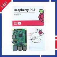 UK Made Raspberry Pi 3 Model B 1GB 1 2GHz 64bit Quad Core CPU WiFi Bluetooth
