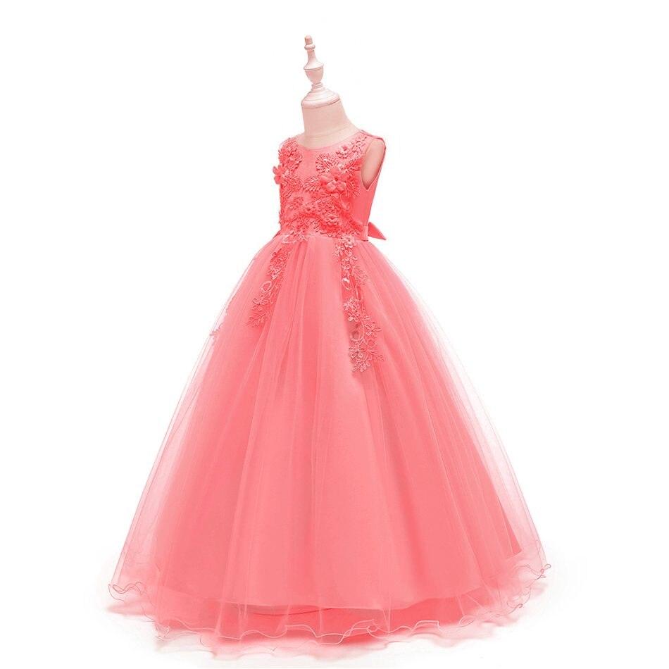 Girl Princess Dress (15)