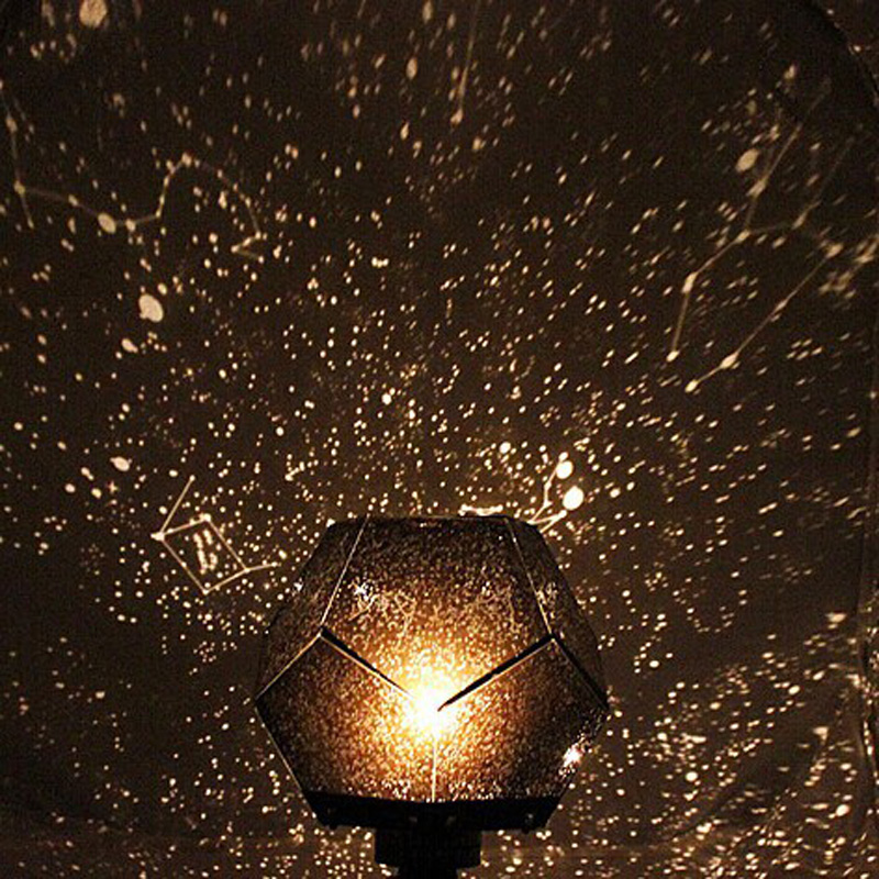 Romantic Planetarium Astro Star Laser Projector Cosmos Home Bedroom  Fantastic Night Light Lamp Children Gift. lamp shades for wall lights Picture   More Detailed Picture about