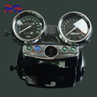260 Motorcycle Speedometer Tachometer Odometer Display Gauges For KAWASAKI ZRX400 ZRX750 ZRX1100 1998 2008 Street Bike