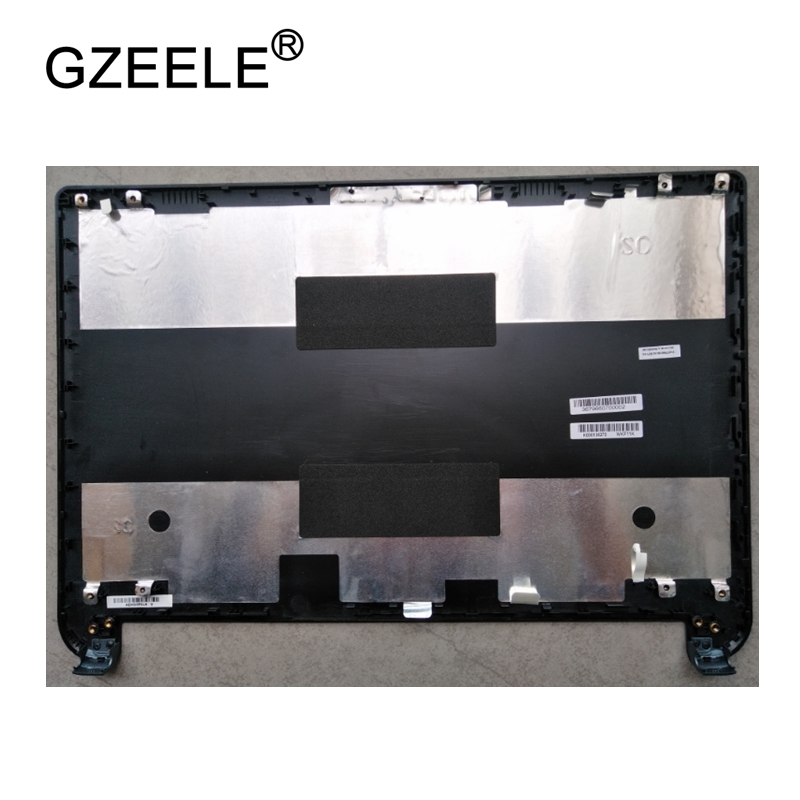 цена на GZEELE New LCD top case Rear Display cover Assembly For Toshiba Satellite U940 U945 back cover back shell A CASE