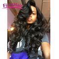 Mink Brazilian Body Wave With Lace Closure 3Bundles Queen Hair Brazilian Body Wave With Closure Tissage Bresilienne Avec Closure