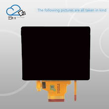Free delivery!Check OK!D5500 again cowl LCD Display screen for Nikon D5500 ;Digital camera Restore components