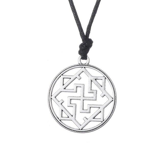 Dawapara valkyrie symbol pagan amulet pendant slavic old style dawapara valkyrie symbol pagan amulet pendant slavic old style necklace goth collares russian jewelry aloadofball Gallery