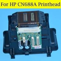 100 Test OK CN688 CN688A Printhead Printer Head For HP Photosmart 655 670 3070A 4610 4620