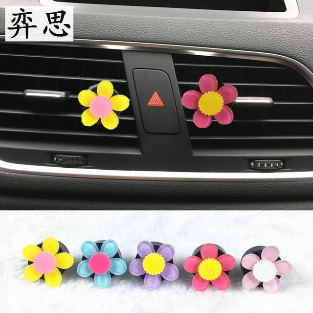 Buy Exquisite Lady Car Air Freshener Colored