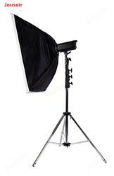 4.1 meter heavy duty light  stand photo lighting flash bracket stainless steel landing external foot frame CD15