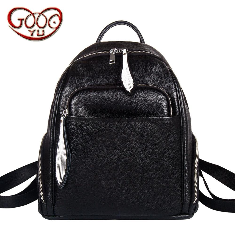 Women's new Korean fashion leather large shoulder bag Vertical men's fashion leather large shoulder bag