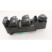 original for Citroen Elysee 09 13 left front electric window lifter switch window control switch