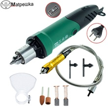 Dremel Style 480W Mini Electric Drill Engraver Grinder Electric Variable Speed Drill Tool Dremel Style Accessories